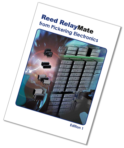 Reed-RelayMate a guide to Reed Relays