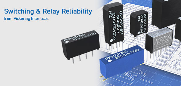 What you need to know about switching & relay reliability for automated test.