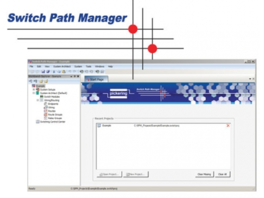 Switch Path Manager