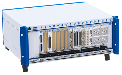 Pickering PXI switching subsystem