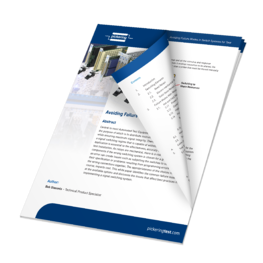 Take a look at our white paper: Avoiding Failure Modes in Switch Systems for Test