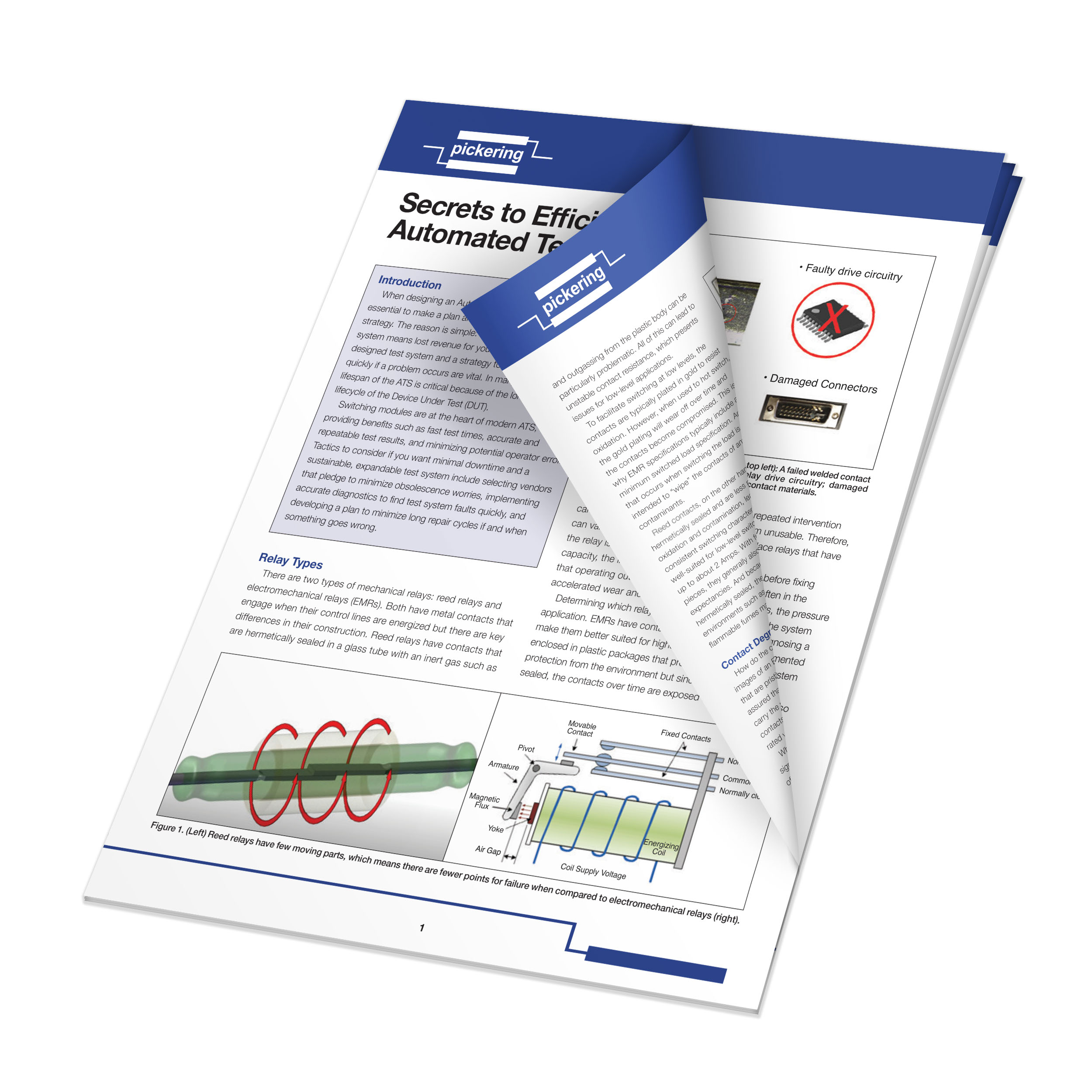 White Paper: Secrets to Efficiently Sustaining your Automated Test System