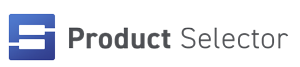 Pickering's product selector - narrow down our product offering